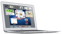 приз — Apple Macbook Air