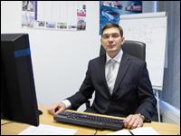 Sergey Nelyubin
