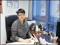 Alina Pilyaevа