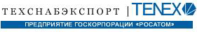 Logo Techsnabexport