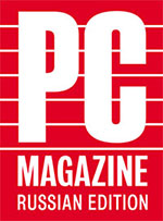 PC Magazine Russian Edition