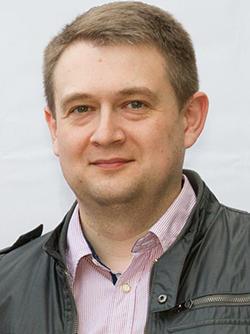 Вячеслав Бельчиков, руководитель управления информационными технологиями торговой сети Семья