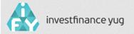 Логотип компании ООО Инвестфинанс Юг