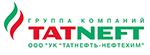 Logo Tatneft-Neftekhim