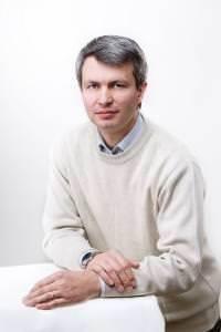 Вадим Бекетов